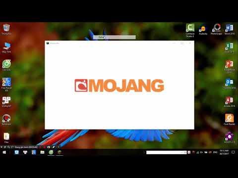[Hướng Dẫn] Tải Minecraft Hexxit 1.7 Cho PC