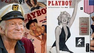 Revista Playboy anuncia que dejara de publicar fotos de <b>mujeres</b> ...