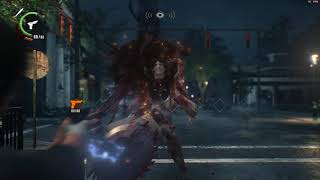 The Evil Within 2 Two Giggling Guardians!