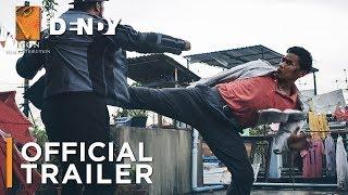 PARADOX | Official Australian Trailer