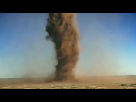 Magnetic pole flip, tornadoes, wild weather 2018