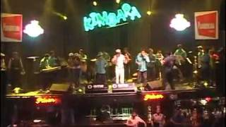 ARIS MARTINEZ Y MANGU  TE EXTRANO SENSACIONAL.... YouTube Videos