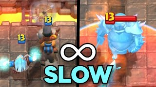 How Ram Rider should be played in Clash Royale