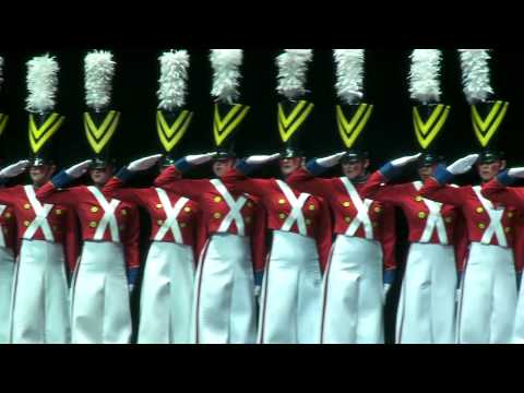 Parade Of The Wooden Soldiers Feat Rockettes (45 Sec Clip) | Radio City Christmas Spectacular