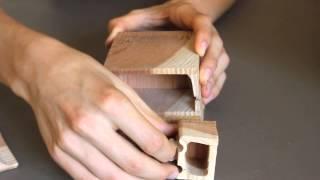 Bandsaw Puzzle Box