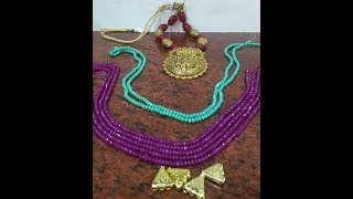 Beads jewelery online shopping review