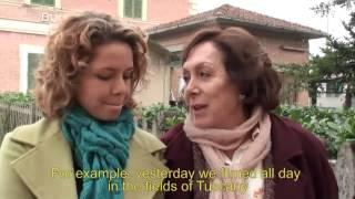 leandra Leal интервью