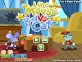 Lone Mouse vs Bad Cat Gameplay Video