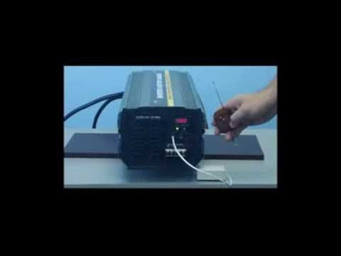 6000 watt power inverter w 50 amp charger and transfer switch 12 6000 watt power inverter w 50 amp charger and transfer switch 12 volt dc to 110 volt ac pic 6000 youtube publicscrutiny Choice Image
