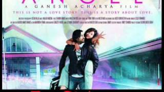 Angel song from indian movie Angel