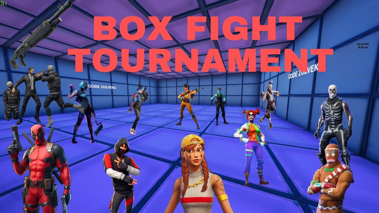 Fortnite Championship