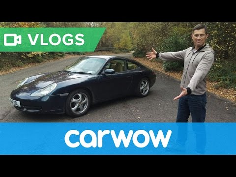 Buying a Porsche 911 996 | Mat Vlogs
