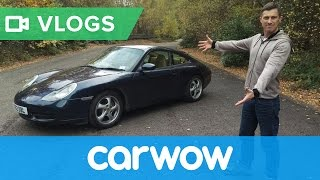 Buying a Porsche 911 996 | Mat Vlogs
