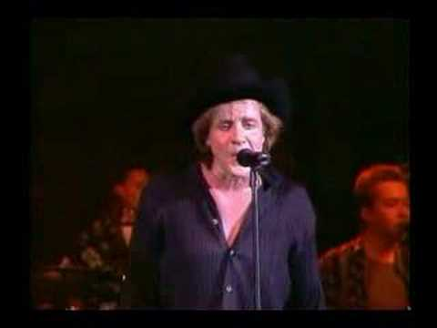 Eddie Money - Gimme some water (Live) Mp3