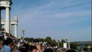 Авиашоу в волгограде (видео 5).mp4(, 2012-09-15T15:23:22.000Z)
