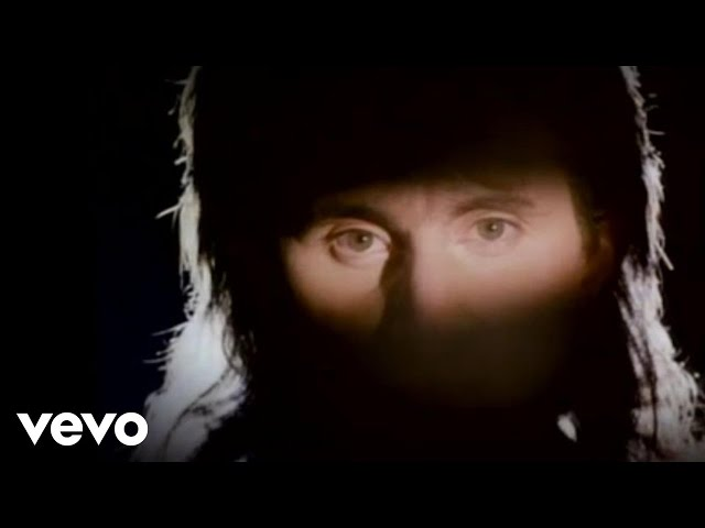 Rush - Distant Early Warning (Official Music Video)