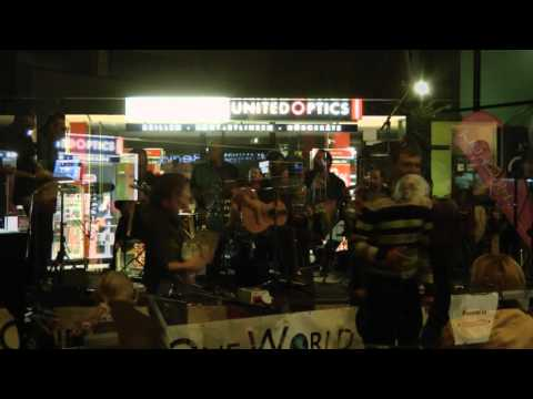 The Sound Of Kala - Live at One World Festival 2015 - Part 3