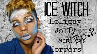 Ice Witch Ep.2 Holiday Jolly and Horrors |Gabriel Dreams Thumbnail