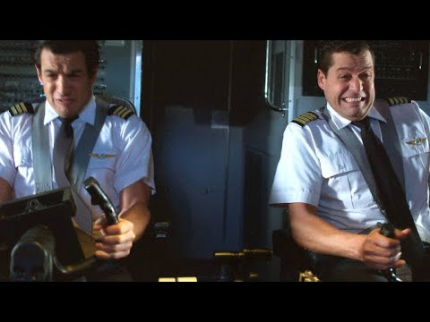 A Disagreement in the Alitalia Cockpit Has Deadly Consequences