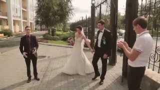 Алексей Юрченко - ведущий мероприятий, свадеб в Челябинске