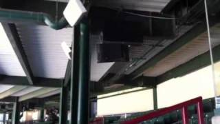 My Texas Rangers Season Tickets Seats
