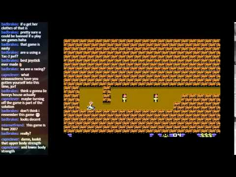 C64 Knight'n'Grail and Joe Gunn