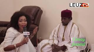 Face à Daro ce marabout  prédît la victoire de Macky Sall aux élections présidentielles  2019