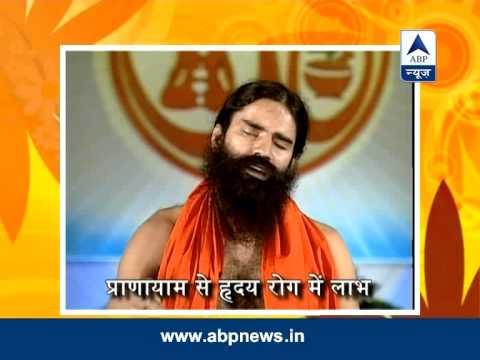 Baba Ramdevs Yog Yatra: Yoga to cure heart problems