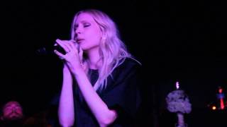Sucre - Light Up (Live @ The Vanguard, 9/22/14)