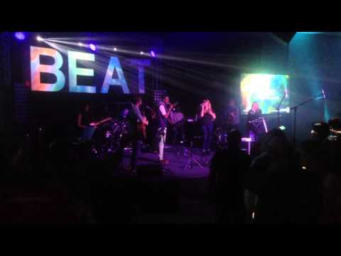 Nguwe - The Beat Conference 2015 (Cape Town)