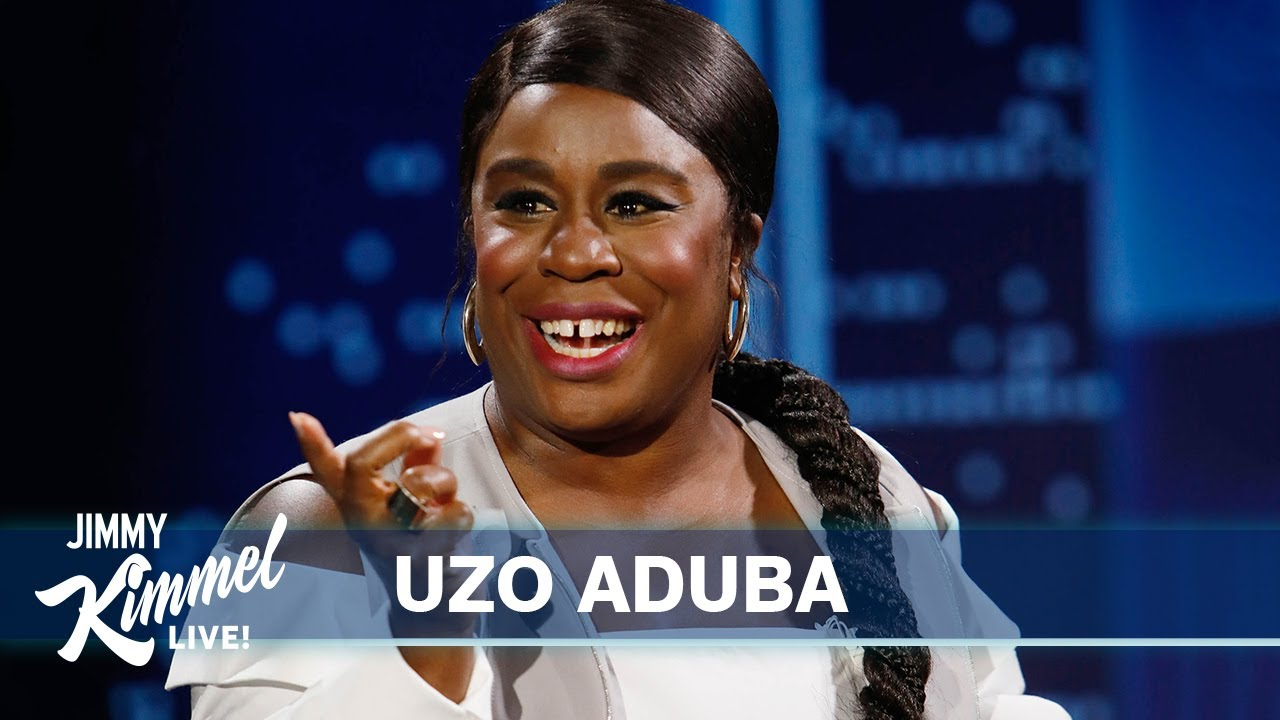 Uzo Aduba on Moving to LA, Earthquakes, Owning a Women's Soccer Team & New Show
