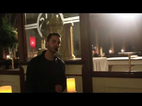 "Nick Fradiani - ""Hallelujah"" (featuring Nick Fradiani Sr.)"
