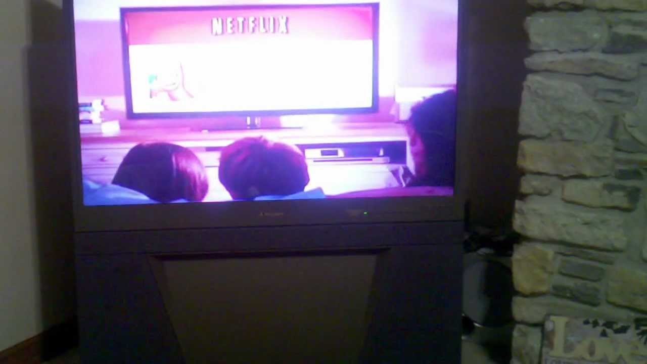 tv for inch mitsubishi com wd ready