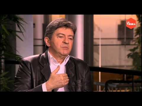 Otra Vuelta de Tuerka - Pablo Iglesias con Jean-Luc Mélenchon (Programa completo)