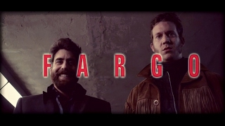 Mr. Wrench & Mr. Numbers | Fargo FX