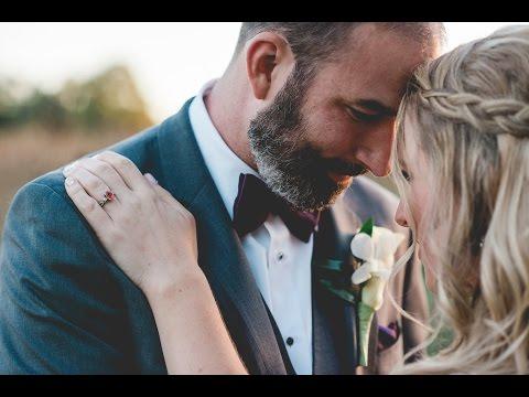 RAQUEL + JAMES | BROOKSHIRE | WEDDING DAY HIGHLIGHT VIDEO