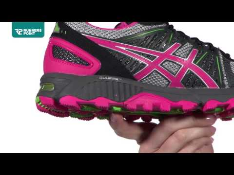 ASICS Gel Nimbus(r) 18 Women's Running Shoes SilverTitanium