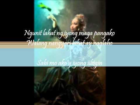 Sabi Mo by Jaya