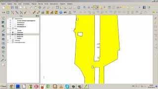 QGIS openLand. Образование земельных участков путём раздела.(, 2014-05-24T11:02:07.000Z)