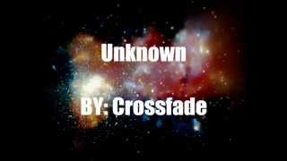 Crossfade-Unknown