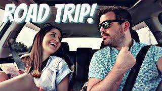 New Car + Kansas City Road Trip!