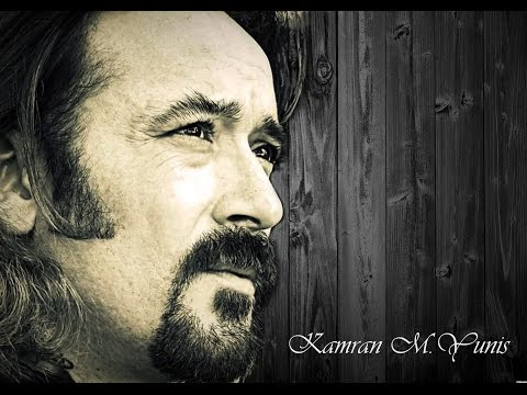 """Kamran M.Yunis  -  Aqşin Yenisey  -  """"Sənə məktub yazıram"""""""