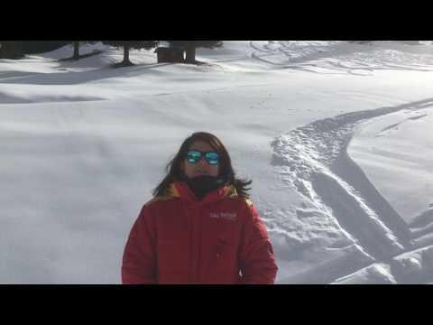 Obergurgl - Snow Report - 30th January - Austria - Ski Total