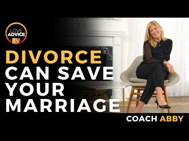 How To Save A Marriage On The Brink Of Divorce