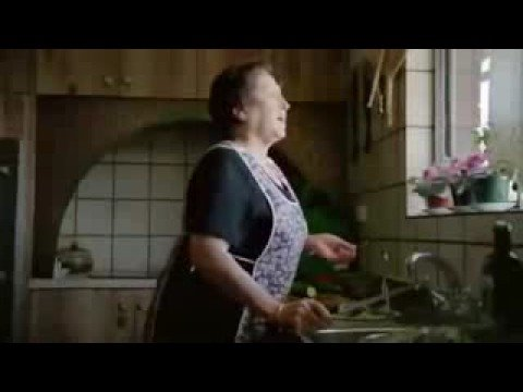 Greek Woolworths Commercial Maria And Stavros