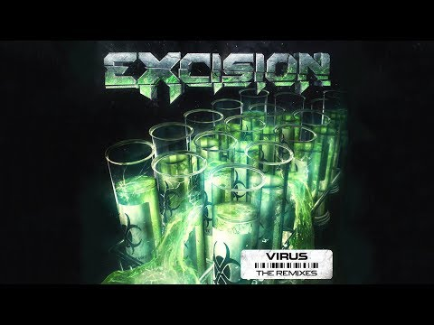 Excision - With You ft Madi (Sullivan King Remix)