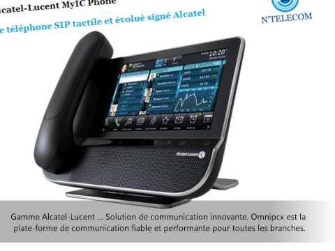 N'TELECOM CHAUNY SOLUTIONS GLOBALES EN TÉLÉPHONIE D'ENTREPRISE