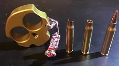 How to Reload Match 223 Long Range Ammo for an AR-15