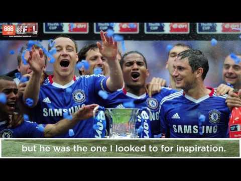 John Terry Loves Frank Lampard