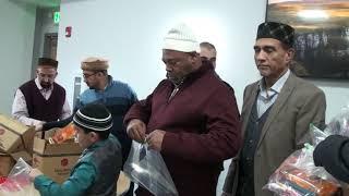 Humanitarian efforts Bonus Footage 1